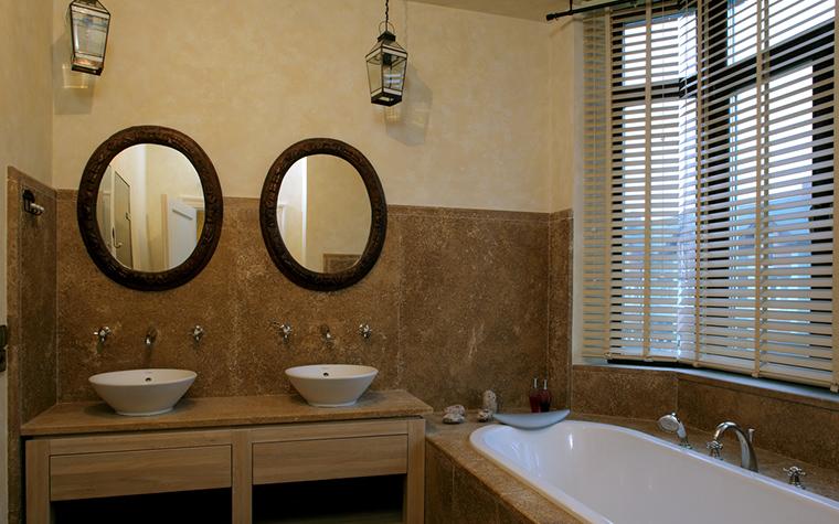 интерьер ванной - фото № 19113