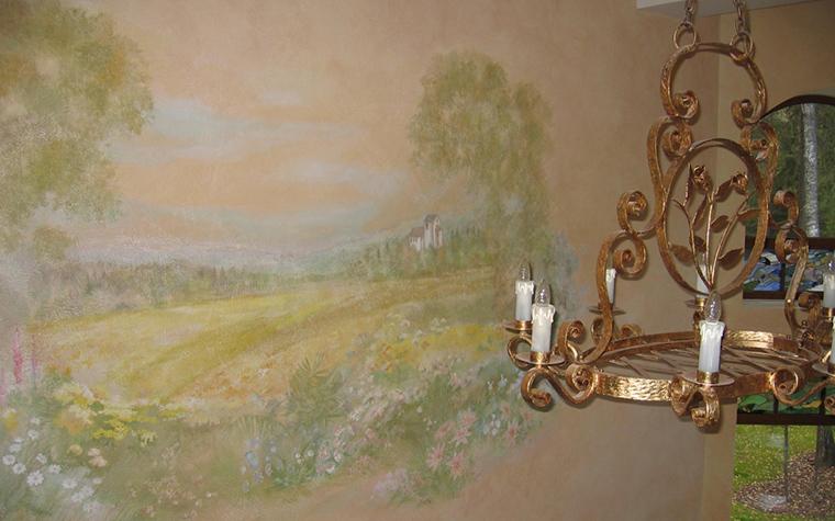 Загородный дом. детали из проекта , фото №19183