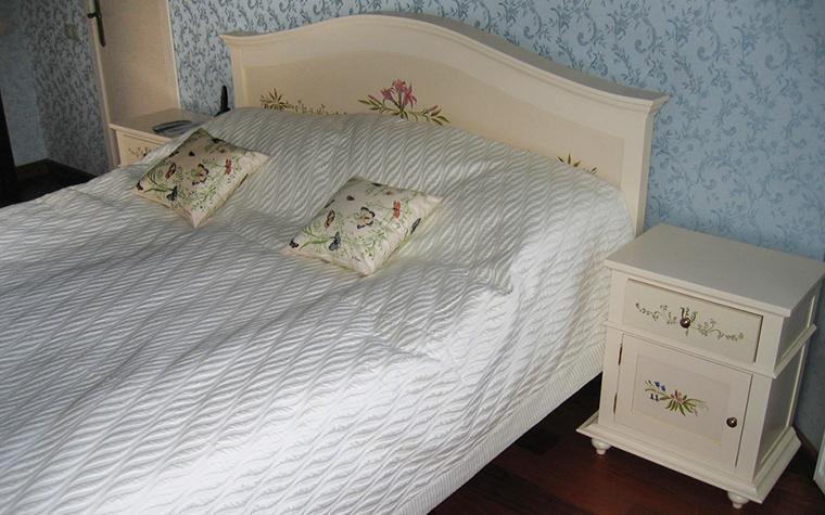 интерьер спальни - фото № 19173