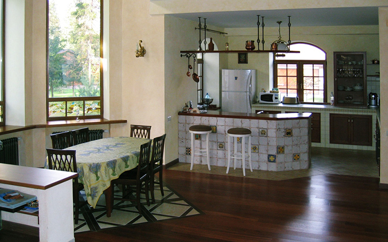 кухня - фото № 19166