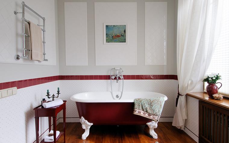 ванная - фото № 19432