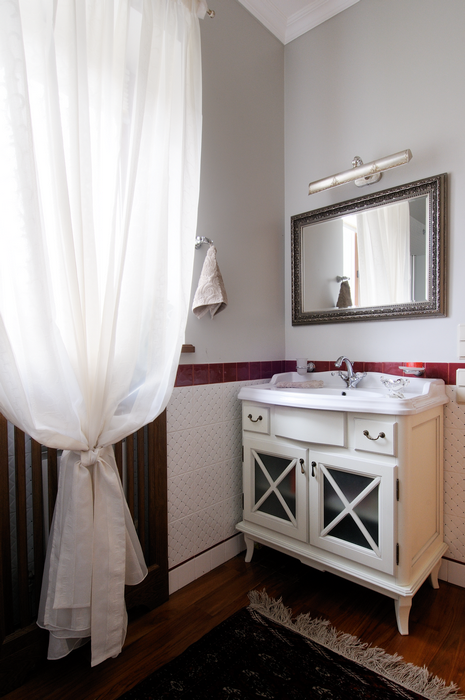 ванная - фото № 19431