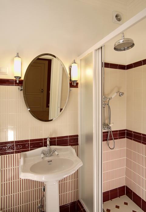 ванная - фото № 20026