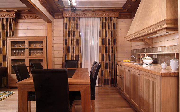 кухня - фото № 20317
