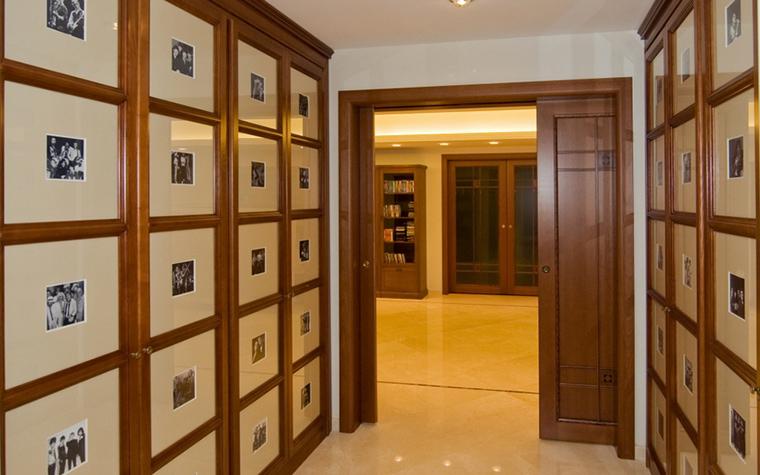 интерьер холла - фото № 20753