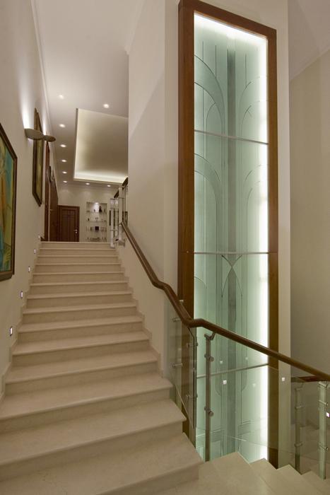 интерьер холла - фото № 20756