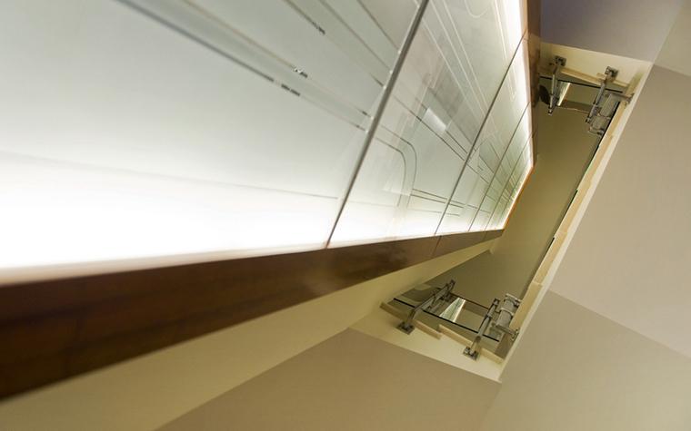интерьер холла - фото № 20758