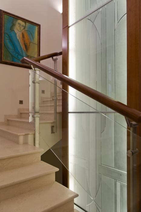 интерьер холла - фото № 20759
