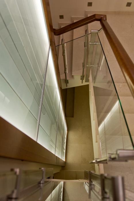 интерьер холла - фото № 20760