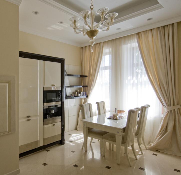 кухня - фото № 20731