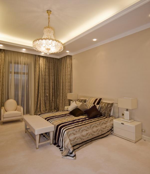 спальня - фото № 20635