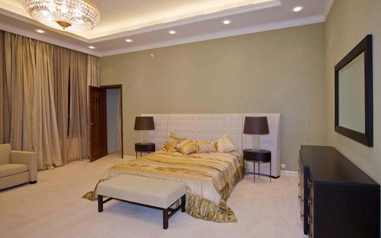 спальня - фото № 20637