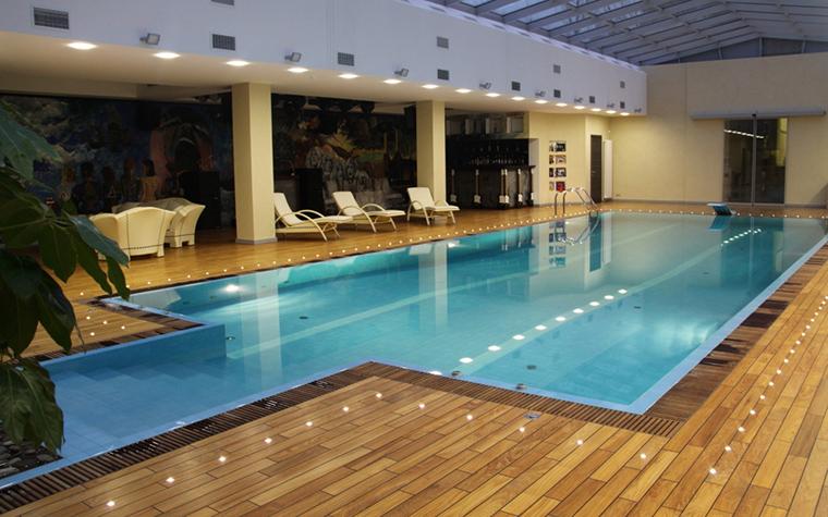 бассейн - фото № 20748