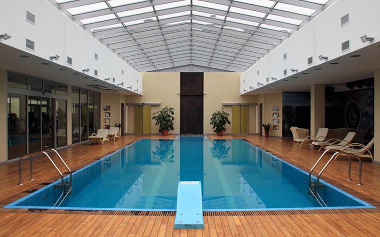 бассейн - фото № 20749