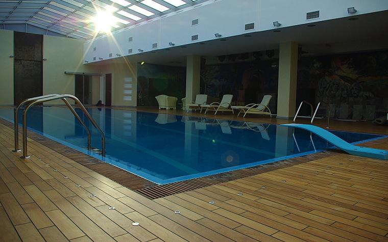 бассейн - фото № 20750