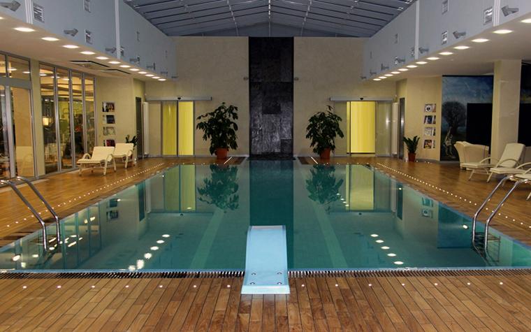 бассейн - фото № 20751