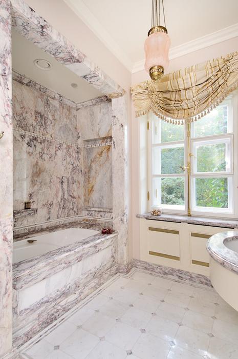 интерьер ванной - фото № 20502