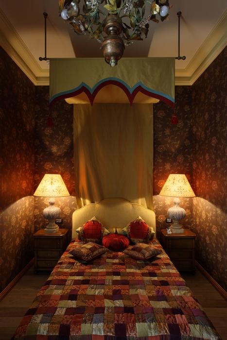 интерьер гостевой - фото № 14989