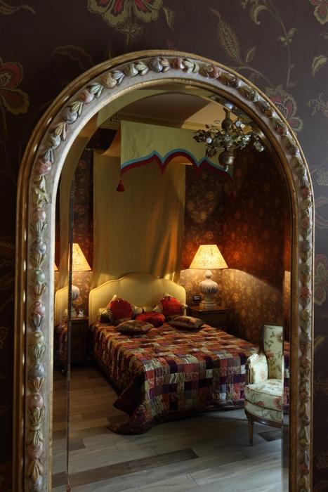 интерьер гостевой - фото № 14990