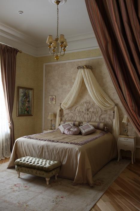 интерьер гостевой - фото № 14986