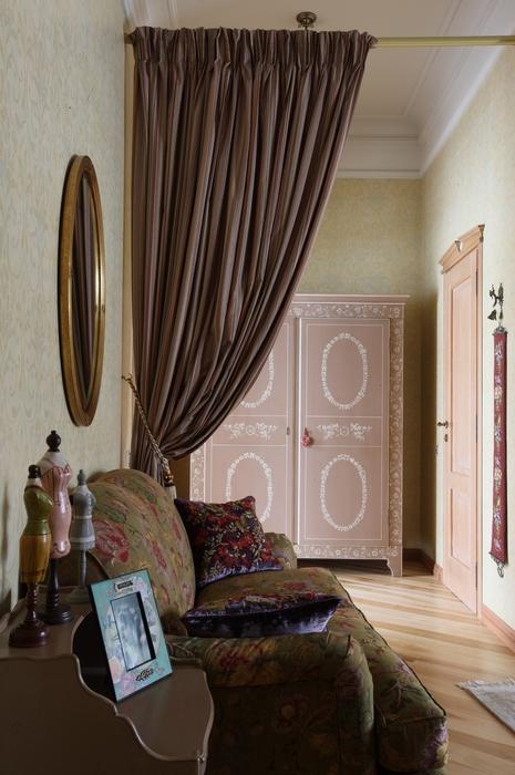интерьер гостевой - фото № 14987