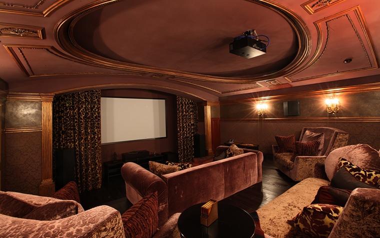 домашний кинотеатр - фото № 14982