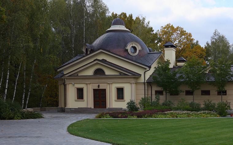 фасад - фото № 18555