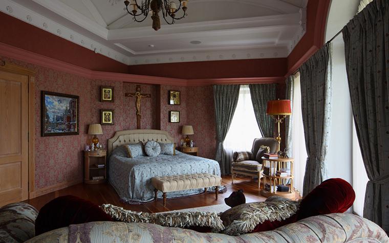 спальня - фото № 18603