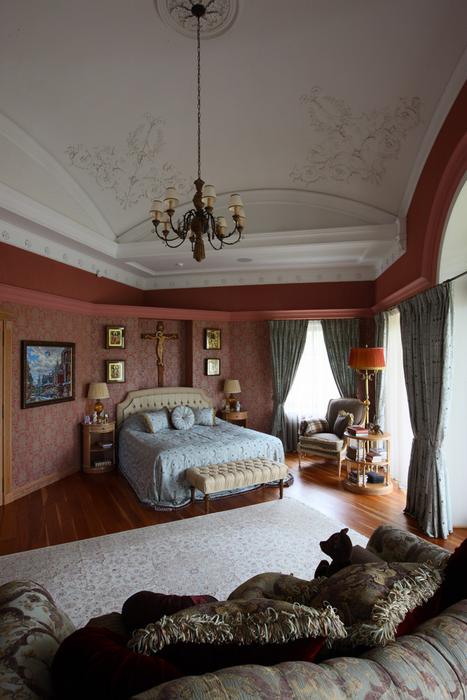 спальня - фото № 18604