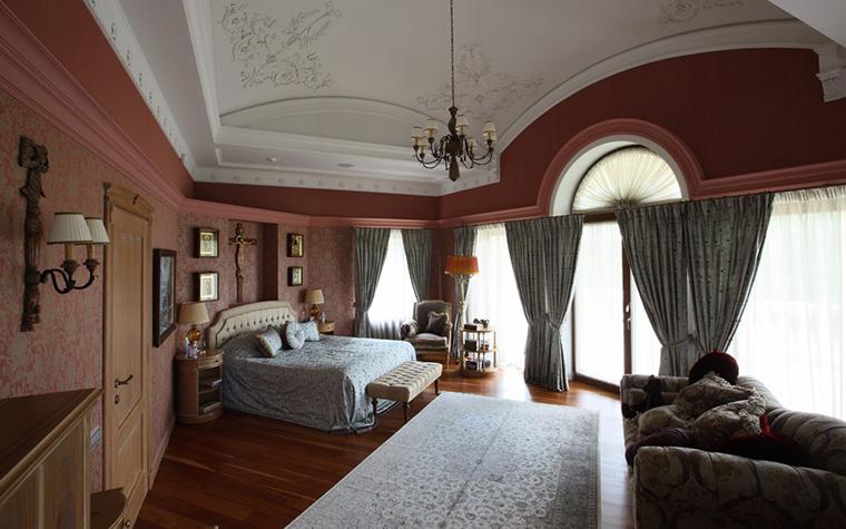 спальня - фото № 18605