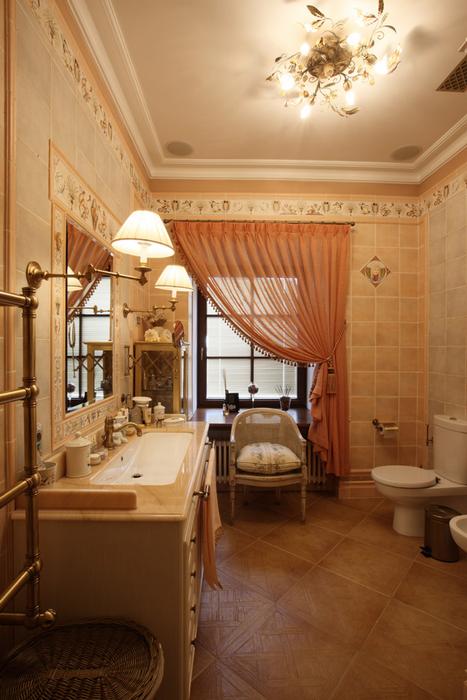 ванная - фото № 18622