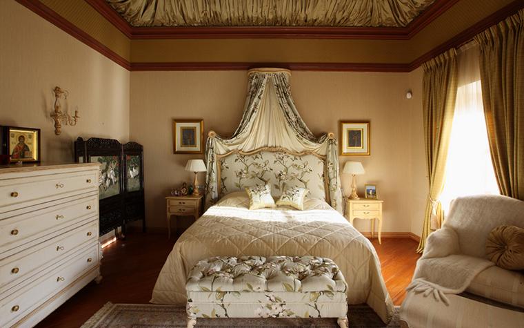 спальня - фото № 18613