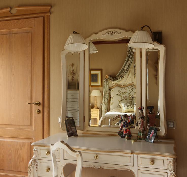 спальня - фото № 18614