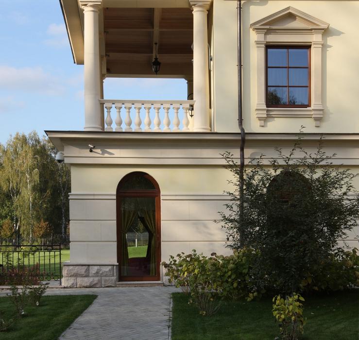 фасад - фото № 18571