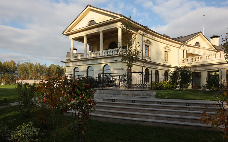 фасад - фото № 18572