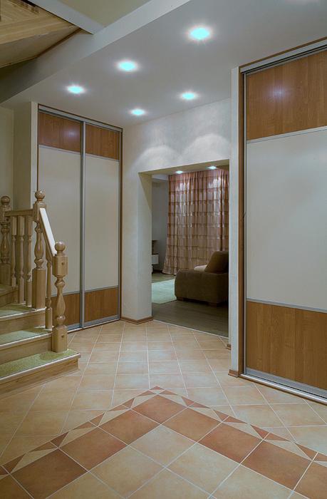 интерьер холла - фото № 20656