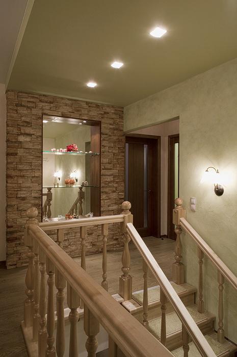 интерьер холла - фото № 20655