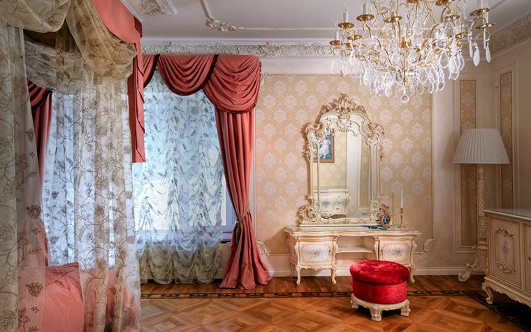 спальня - фото № 20718