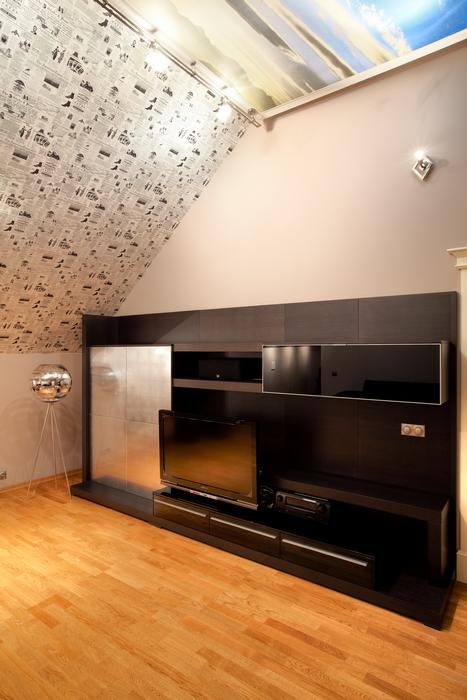 интерьер кабинета - фото № 20728