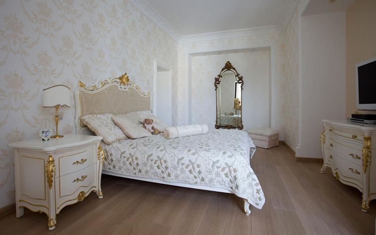 спальня - фото № 21105