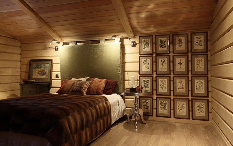 спальня - фото № 21212