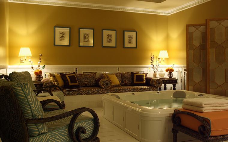 комната отдыха - фото № 21473