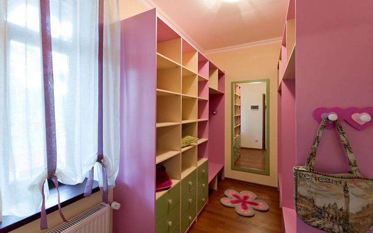 интерьер детской - фото № 21745