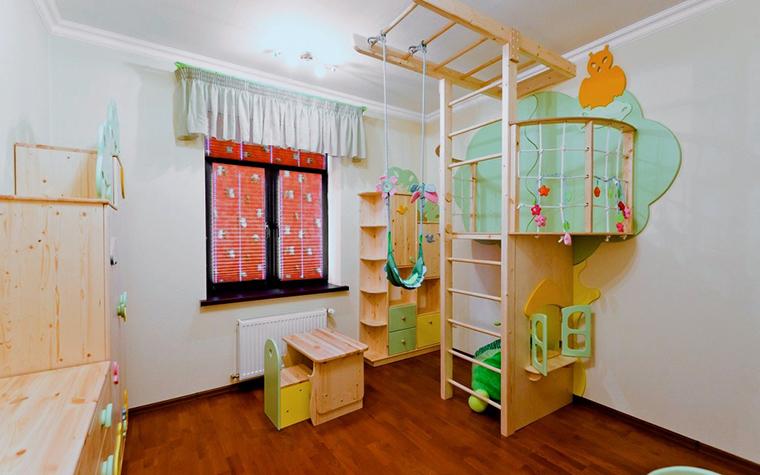 Фото № 21742 детская  Загородный дом