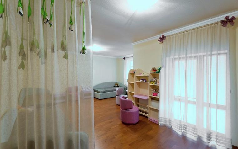 Фото № 21746 детская  Загородный дом