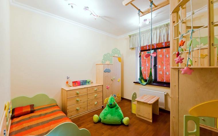 Фото № 21743 детская  Загородный дом