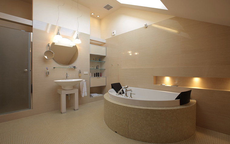 ванная - фото № 21814