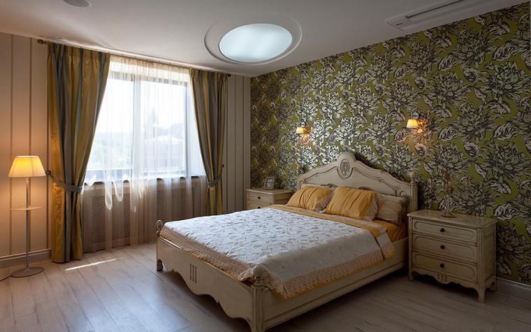 спальня - фото № 22011
