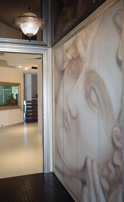 интерьер холла - фото № 22070