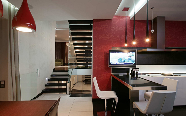 кухня - фото № 22027